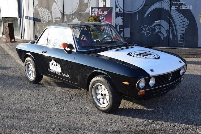 coupe Lancia Fulvia LANCIA Fulvia