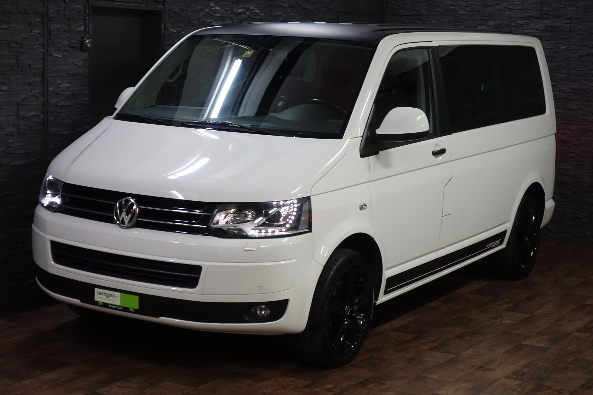 bus VW T5 Multivan 2.0 Bi-TDI CR Family Edition 25 DSG