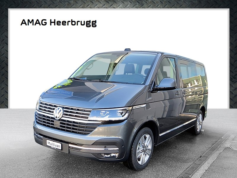 bus VW T6 Multivan 2.0 TDI Highline Liberty DSG
