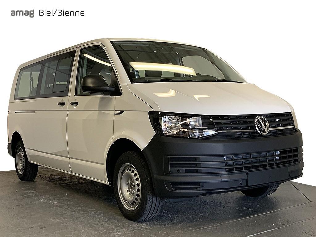 bus VW T6 2.0 TDI