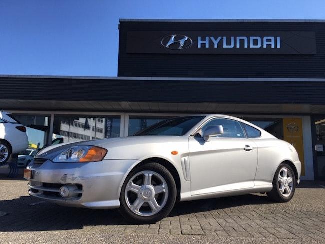 coupe Hyundai Coupé 2.0 16V FX