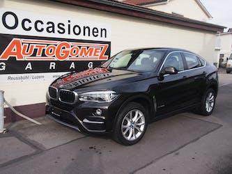 BMW X6 30d xDrive 39'500 km CHF48'800 - acquistare su carforyou.ch - 2