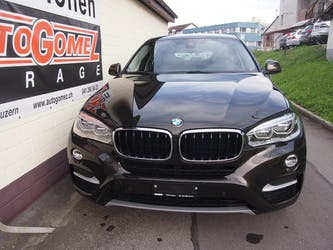 BMW X6 30d xDrive 39'500 km CHF48'800 - acquistare su carforyou.ch - 3