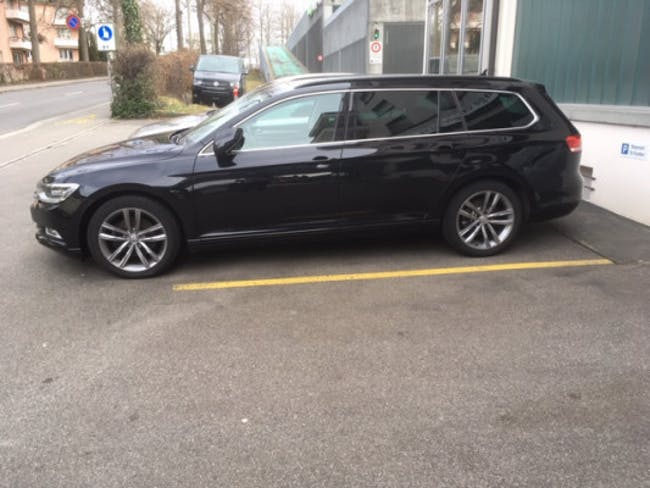 estate VW Passat 1.8 TSI Family
