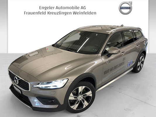 estate Volvo V60 Cross Country D4 AWD