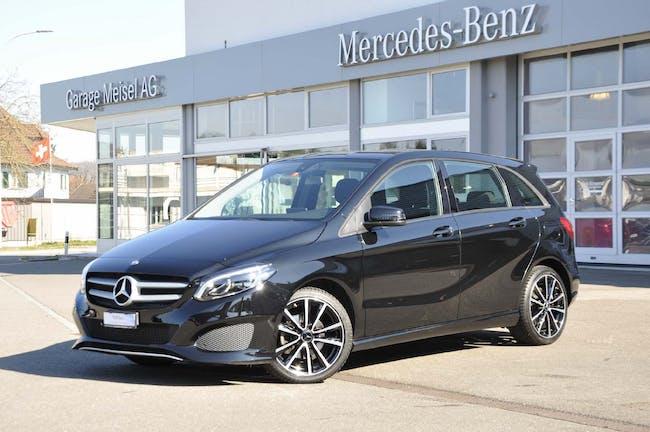 van Mercedes-Benz B-Klasse W246 B 220 4m