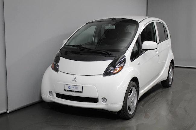saloon Mitsubishi iMiEV City Car Elektro Jubilé