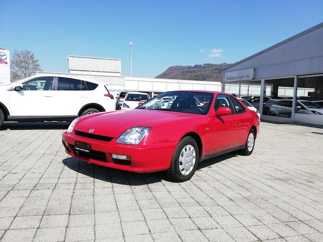 coupe Honda Prelude 2.0i