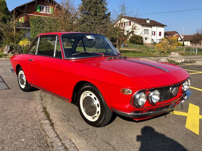 coupe Lancia Fulvia 1.2 Coupé / Serie 1