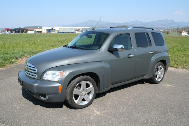 Chevrolet HHR 2.4 LT 180'000 km 7'900 CHF - acheter sur carforyou.ch - 1