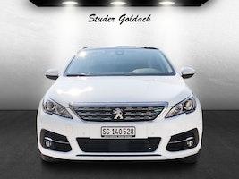 estate Peugeot 308 SW 1.2 PureTech 130 Allure