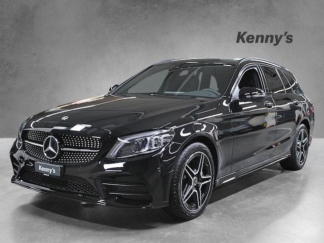 estate Mercedes-Benz C-Klasse C 200 Swiss Star AMG Line 4m Kombi