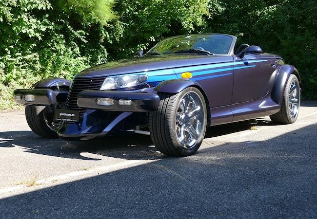 Chrysler USA other Prowler 19'800 km 44'900 CHF - acheter sur carforyou.ch - 1