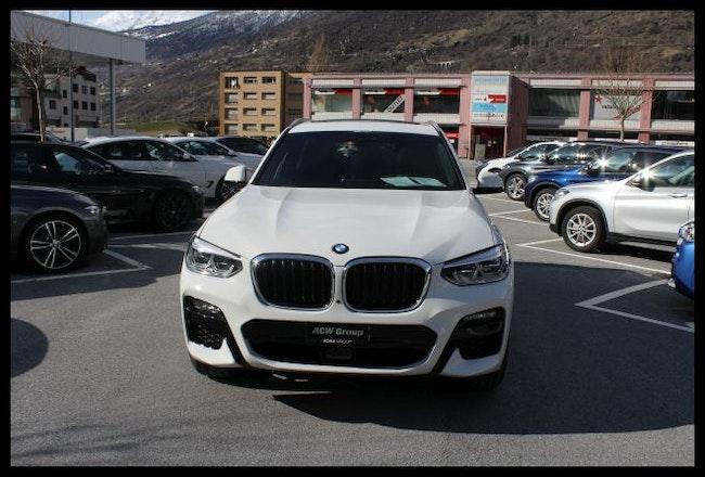 suv BMW X3 30e xDrive