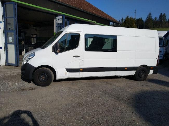 van Opel Movano DKab.-Kaw. 3.5 t  L3 H2 2.3 CDTI 150
