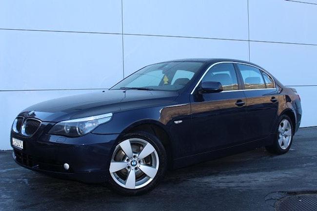 saloon BMW 5er 530xd Limousine