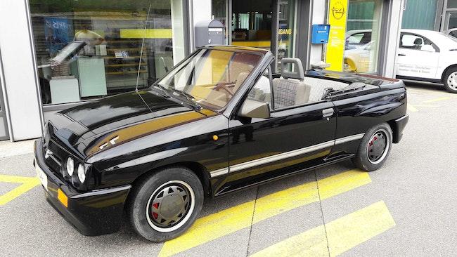 cabriolet Opel Corsa 1.3 Spider Irmscher