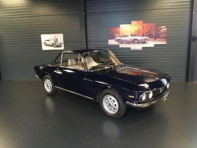 coupe Lancia Fulvia 1.3S