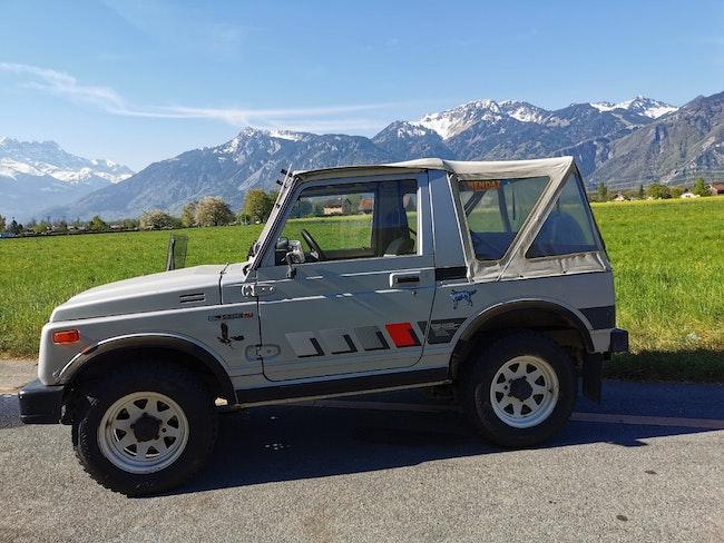 suv Suzuki SJ 413