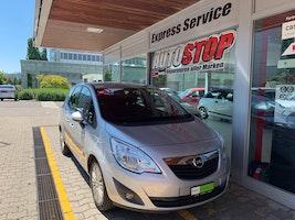 Opel Meriva 1.4 Turbo 130'985 km 7'000 CHF - acquistare su carforyou.ch - 2