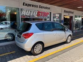 Opel Meriva 1.4 Turbo 130'985 km 7'000 CHF - acquistare su carforyou.ch - 3