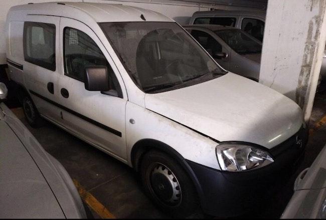 Opel Combo Tour Combo Van 1.3 CDTI Comfort 80'000 km CHF1'500 - acheter sur carforyou.ch - 1