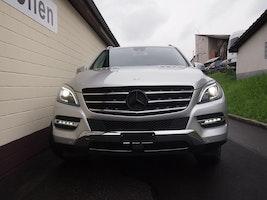 Mercedes-Benz M-Klasse ML 350 CDI BlueTec 65'300 km 48'800 CHF - kaufen auf carforyou.ch - 2