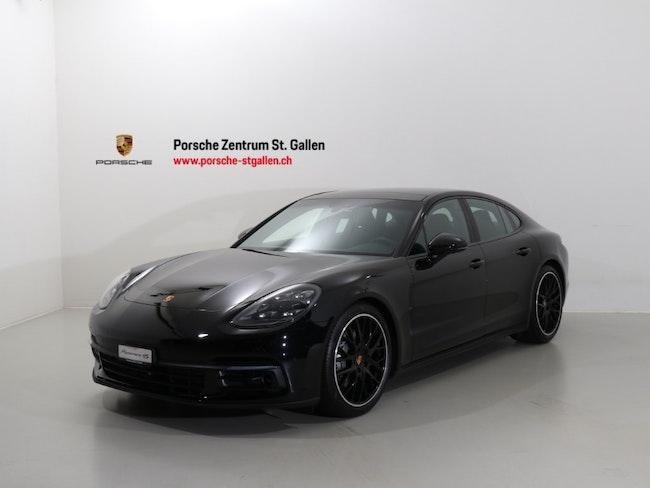 saloon Porsche Panamera 2.9 V6 4S