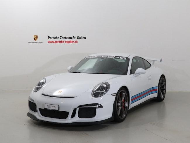 sportscar Porsche 911 Coupé 3.8 GT3 PDK