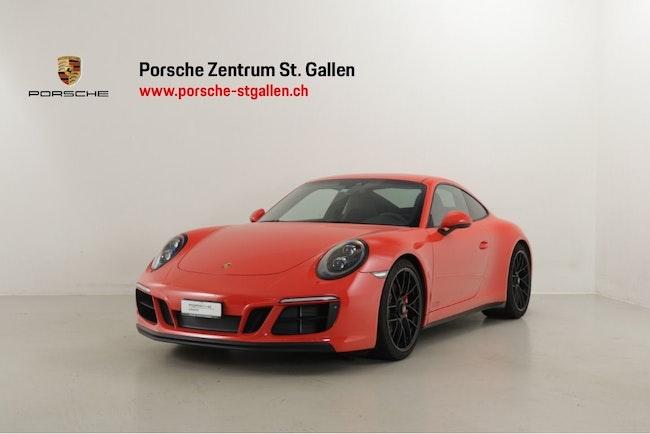sportscar Porsche 911 Coupé 3.0 Carrera GTS PDK
