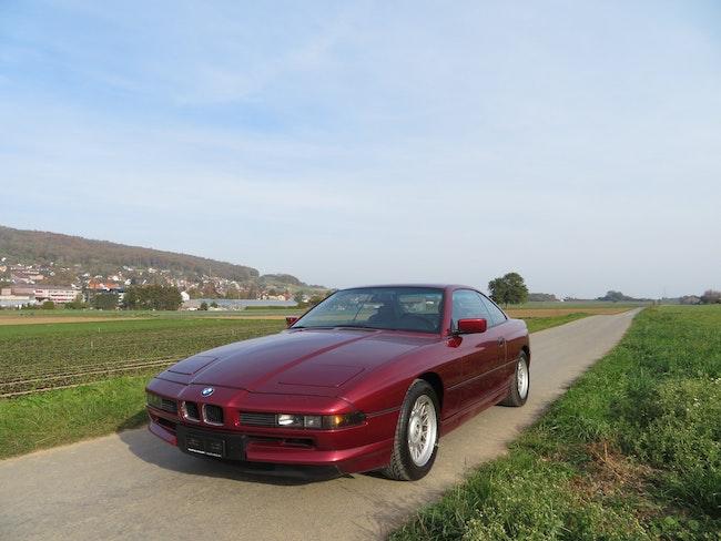 coupe BMW 8er 850i A