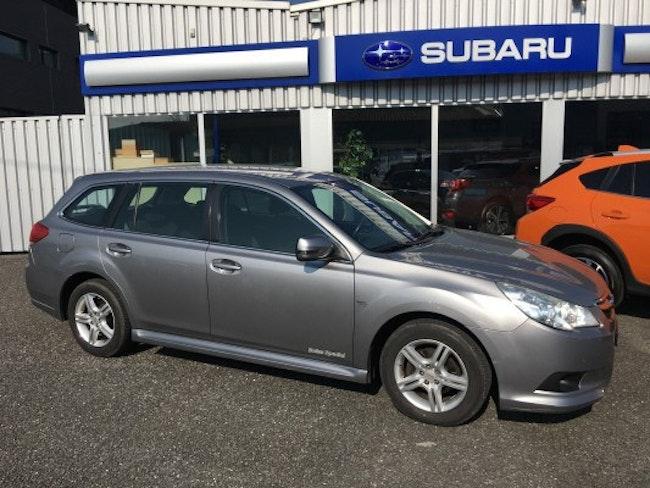 estate Subaru Legacy 2.0i SwissSpec.AWD