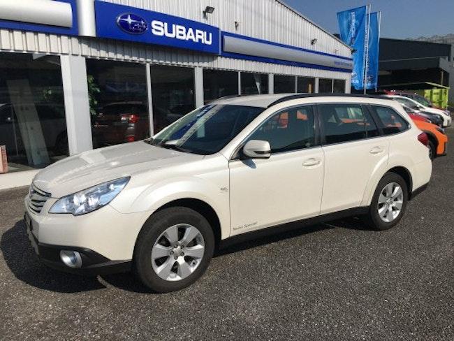 estate Subaru Outback 2.5i SwissSpecAWD