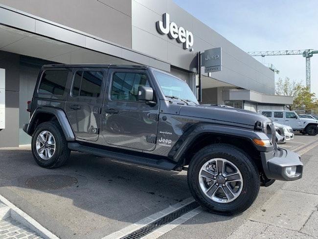 suv Jeep Wrangler 2.2MJ Sahara