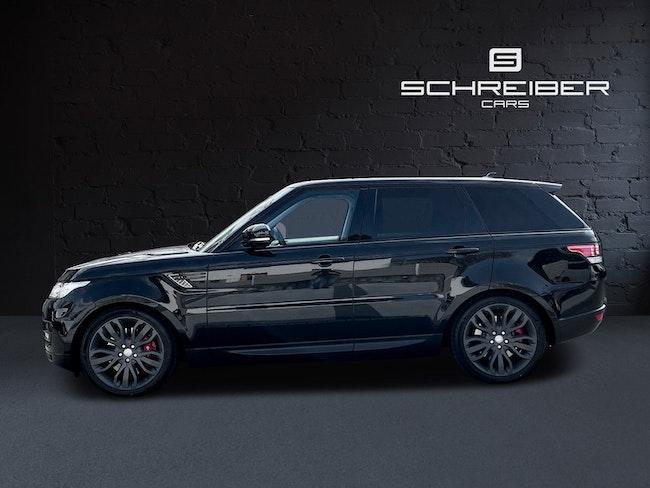 suv Land Rover Range Rover Sport 3.0 SDV6 HSE Dynamic