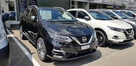 Nissan Qashqai 1.7 dCi tekna+ Xtronic ALL-MODE 4x4 10 km 39'520 CHF - acheter sur carforyou.ch - 2