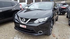 Nissan Qashqai 1.6 dCi N-Connecta ALL-MODE 4x4 30'000 km 18'900 CHF - acheter sur carforyou.ch - 3