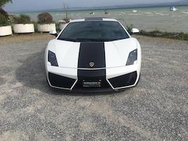 Lamborghini Gallardo Coupé 5.2 E-Gear 65'000 km 99'900 CHF - acquistare su carforyou.ch - 2