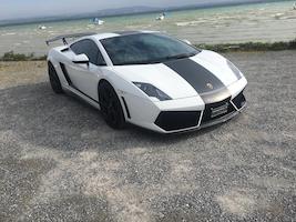 Lamborghini Gallardo Coupé 5.2 E-Gear 65'000 km 99'900 CHF - acquistare su carforyou.ch - 3