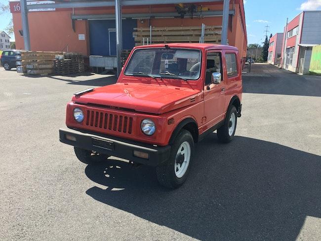 suv Suzuki SJ 410 GLV