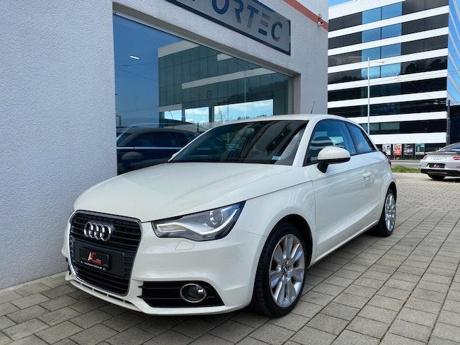 saloon Audi A1 1.6 TDI Ambition