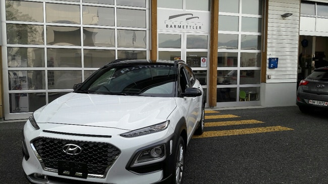 suv Hyundai Kona 1.0 T-GDi Amplia