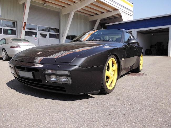 sportscar Porsche 944 Turbo