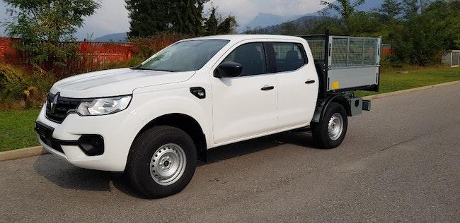 pickup Renault Alaskan Doppel Cabine dCi 160 4WD Business