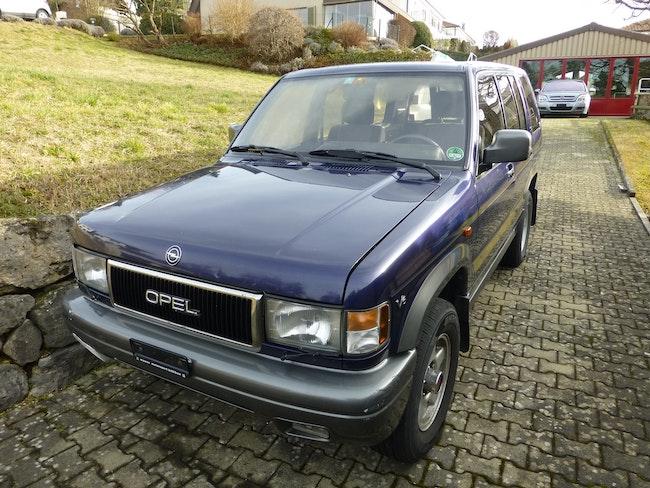 suv Opel Monterey 3.2 V6 LTD