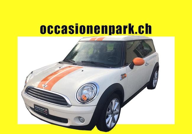 estate Mini Mini Clubman Clubman R55 1.4i One