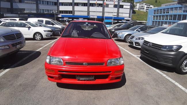 saloon Daihatsu Charade 1.3i 16V CX