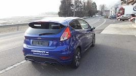 Ford Fiesta 1.6 EcoB ST-1 7'000 km CHF17'900 - kaufen auf carforyou.ch - 3