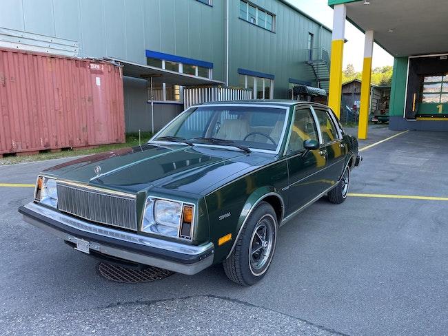 saloon Buick Skylark 2.8