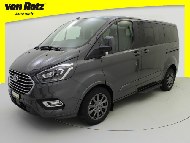 bus Ford Tourneo Cust 320 L1 TX A